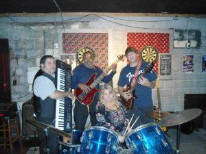 Soda City Band